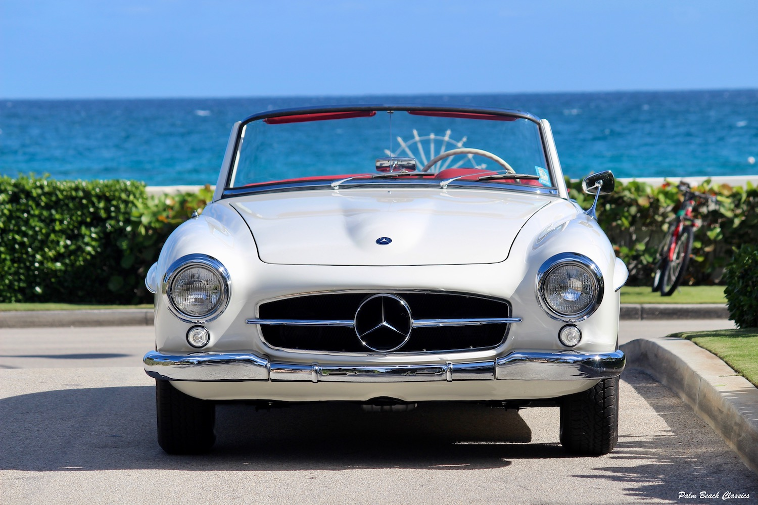Mercedes benz high mileage award is your car eligible for Palm beach mercedes benz