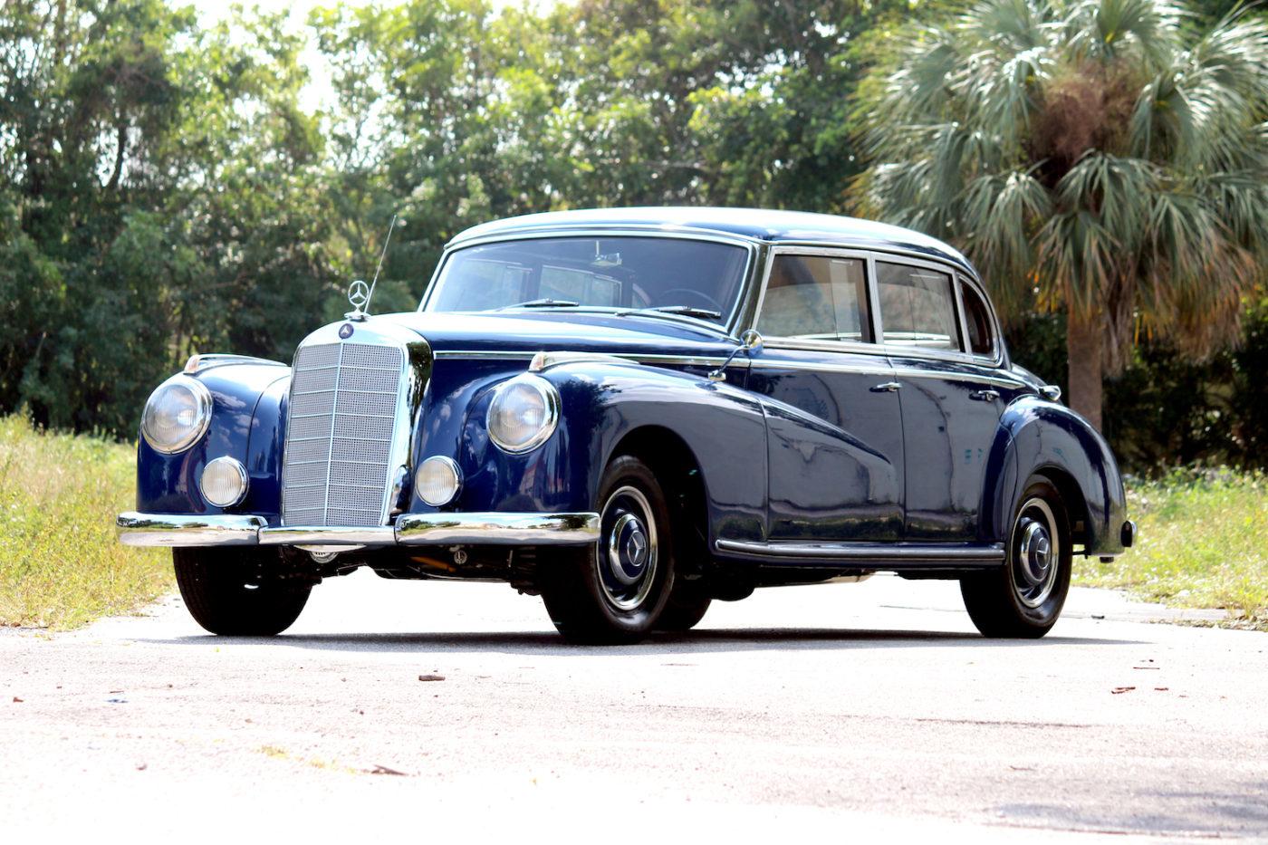 Palm Beach Classics: Classic Cars Sales | Restoration | Parts & More