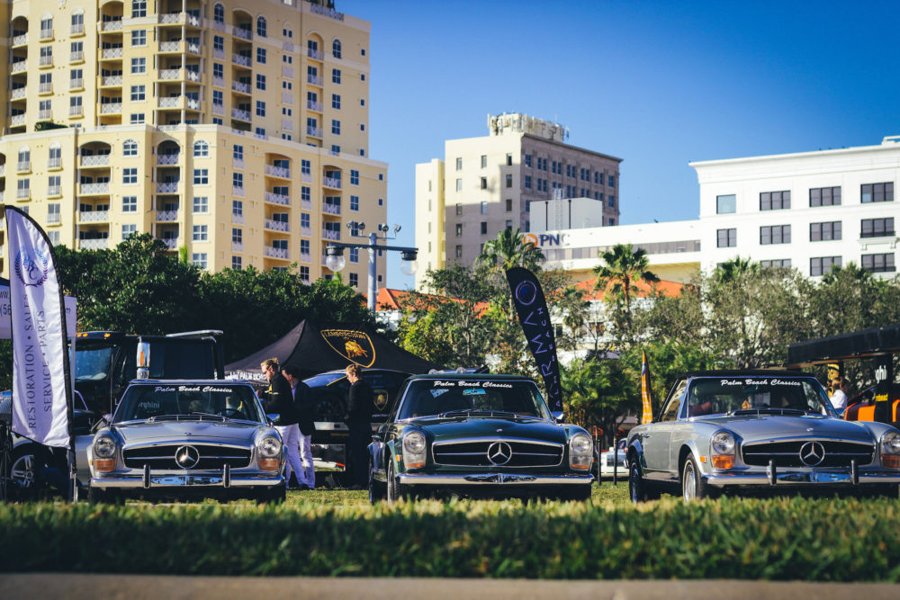 Palm Beach Classics – Buy, Sell, Restore the finest Automobiles
